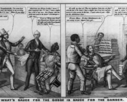 Incentivizing Oppression, Then and Now